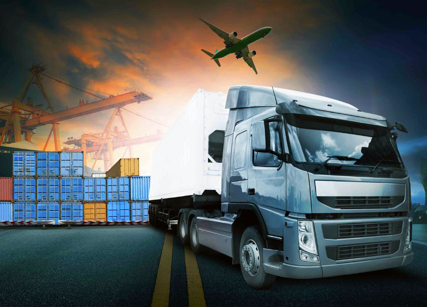 About Freightgate